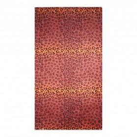 Beach towel - Leopard