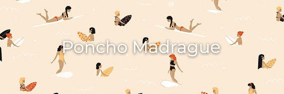 After poncho Madrague